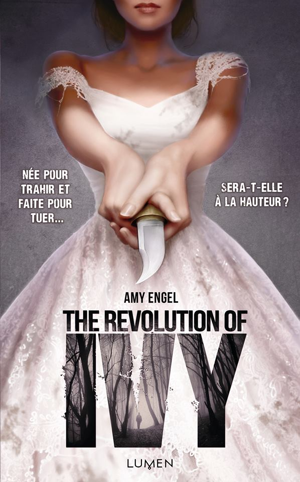 ENGEL Amy - The Revolution of Ivy Ivy10