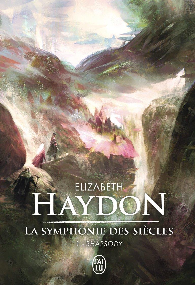 HAYDON Elizabeth - LA SYMPHONIE DES SIECLES - Tome 1 : Rhapsody Sympho10