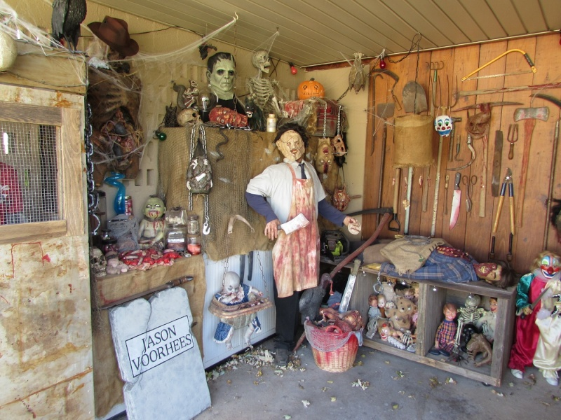 HALLOWEEN - The Chickenshack House of Horror - Page 6 510