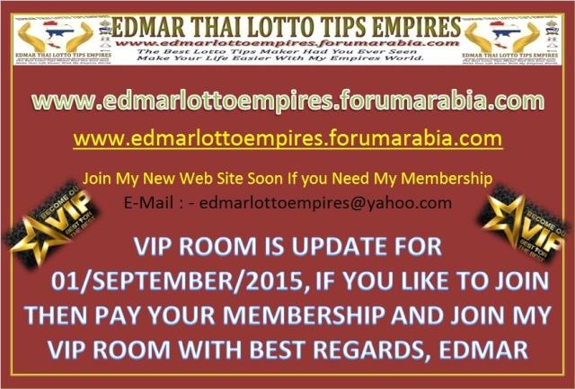 VIP ROOM IS UPDATE FOR 01/SEPTEMBER/2015 Facebo10