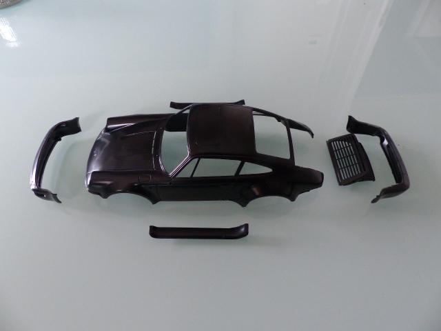 porsche 911 ST ( terminée ) P1070116