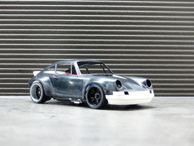 porsche 911 ST ( terminée ) P1070117