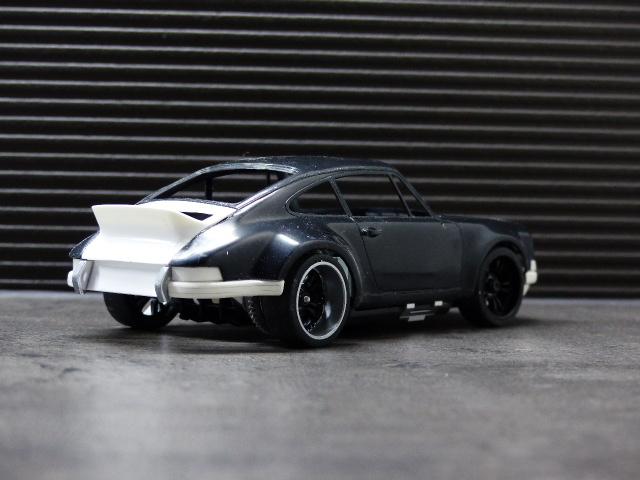 porsche 911 ST ( terminée ) P1070120