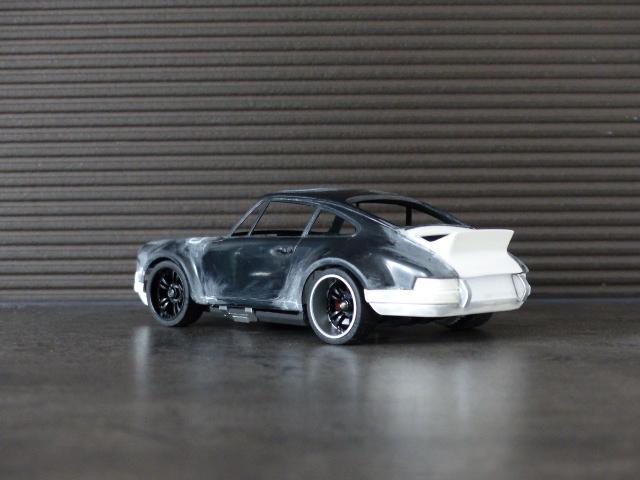 porsche 911 ST ( terminée ) P1070122