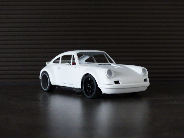 porsche 911 ST ( terminée ) P1070124