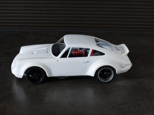 porsche 911 ST ( terminée ) P1070125