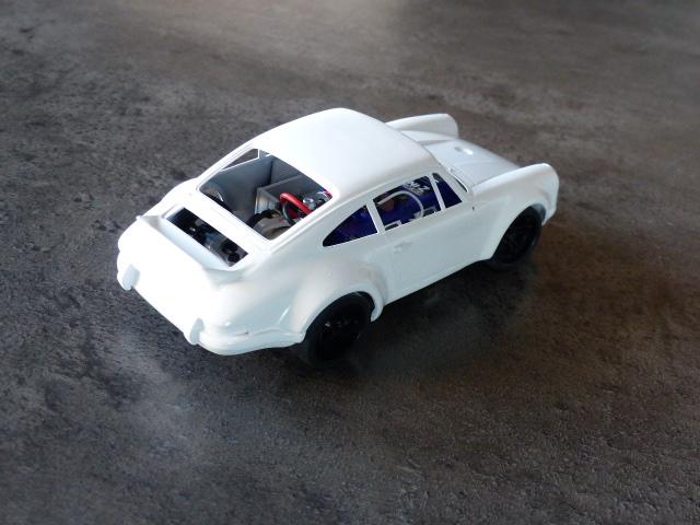 porsche 911 ST ( terminée ) P1070127