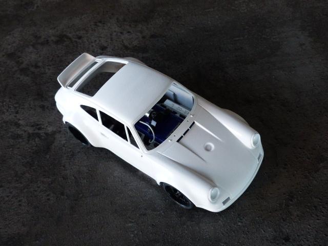 porsche 911 ST ( terminée ) P1070211
