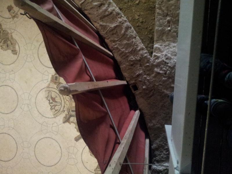 Villa Gallo Romaine Loupian 20130815