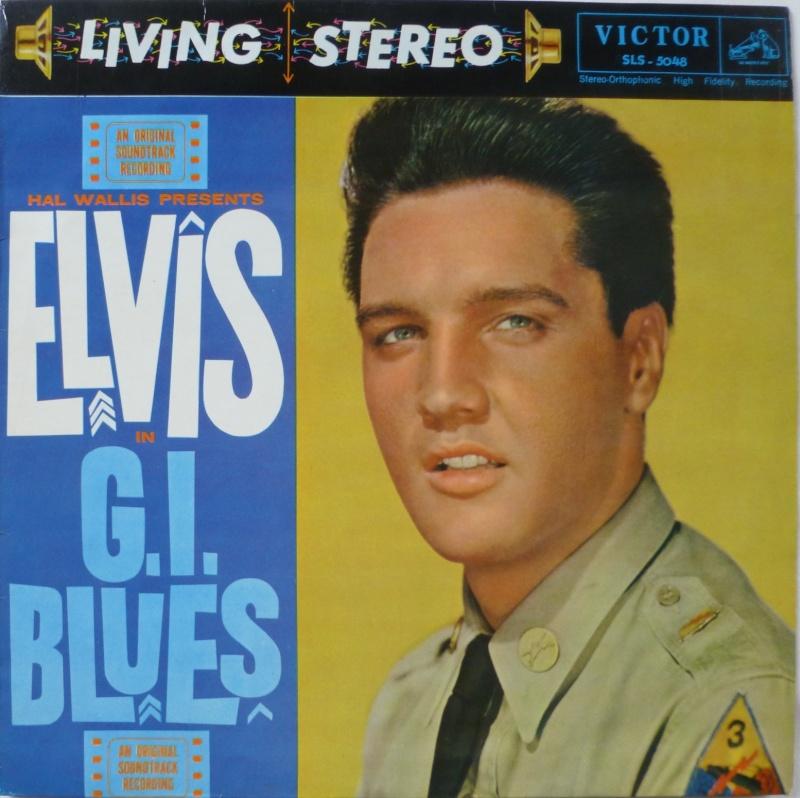 G. I. BLUES P1050810