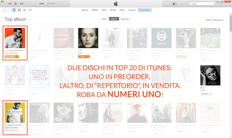 Classifiche di vendita (FIMI, WWA, iTunes)  - Pagina 7 10661710