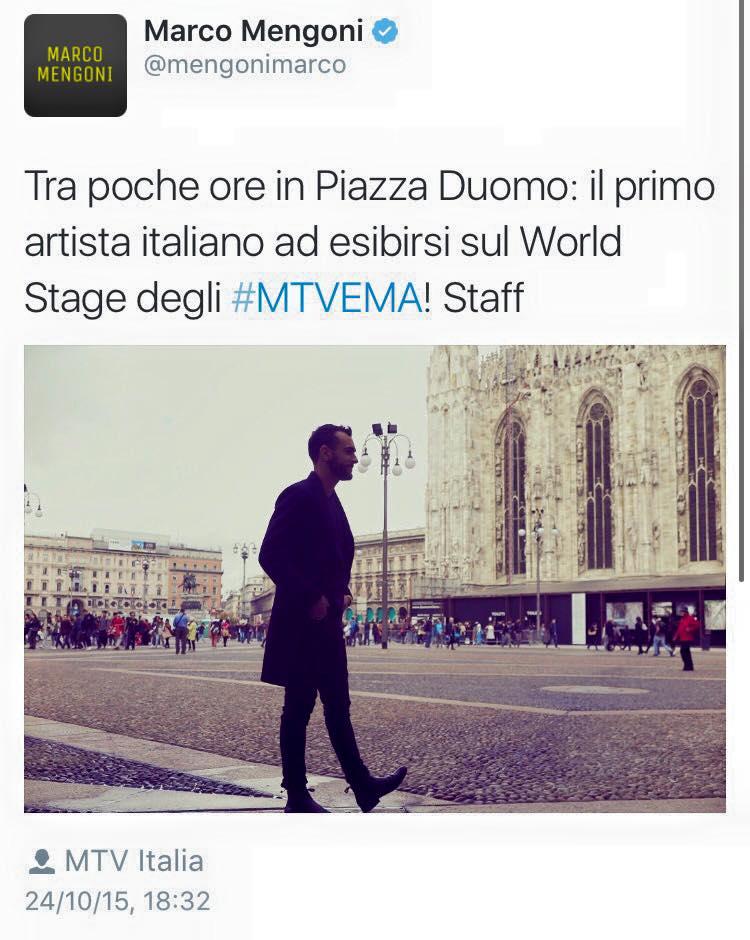 MTV WORLD STAGE - Milano 24/10/2015 - Pagina 2 12047010