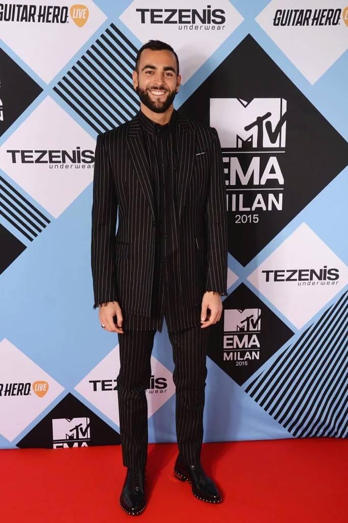 MTV EMA 2015 - Assago 25/10/2015 12185110