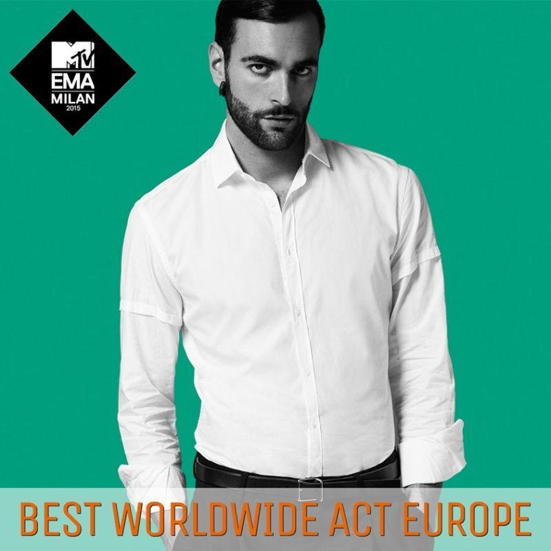 MTV EMA 2015 - Assago 25/10/2015 - Pagina 3 12188011