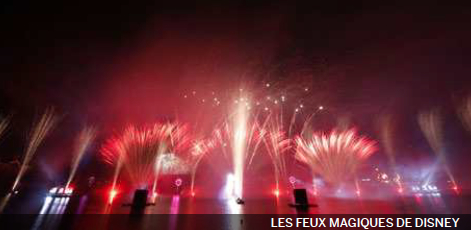 Les Feux Magiques de Disney - Disney's Magical Fireworks & Bonfire (Editions 2008 à 2016) - Page 10 Bonfir10