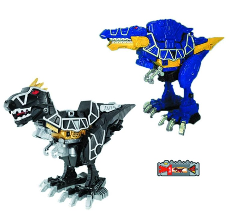 Jouets Power Rangers Dino Charge - Page 5 0911