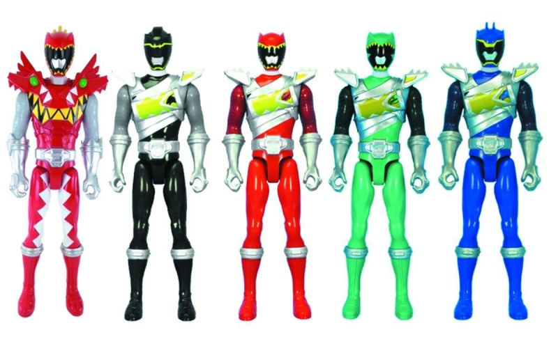 Jouets Power Rangers Dino Charge - Page 5 1210