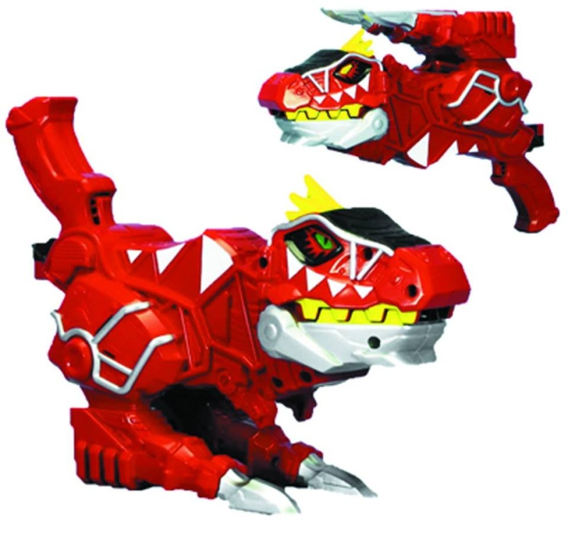 Jouets Power Rangers Dino Charge - Page 5 1310
