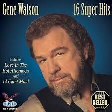 GENE WATSON Downl116