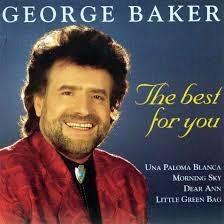 GEORGE BAKER Downl122