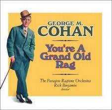 GEORGE M. COHAN Downl128