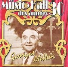 GEORGES MILTON Downl138