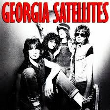 GEORGIA SATELLITES Downl141