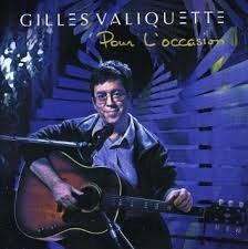 GILLES VALIQUETTE Downl211