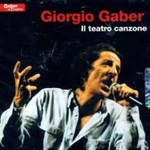 GIORGIO GABER Downl229