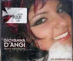 GIOVANNA D'ANGI Downl231