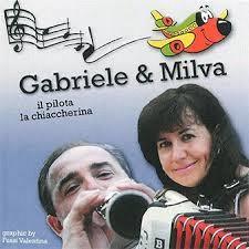 ORCHESTRA GABRIELE & MILVA Downlo57