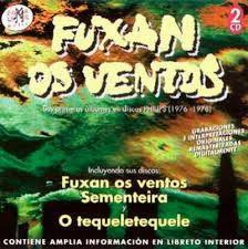 FUXAN OS VENTOS Downlo58