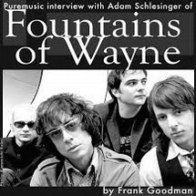 FOUNTAINS OF WAYNE Images12