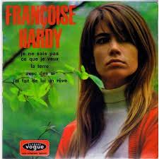 FRANCOISE HARDY Images18