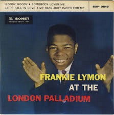 FRANKIE LYMON Images22