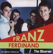 FRANZ FERDINAND Images24