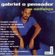 GABRIEL O PENSADOR Images35