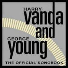 HARRY VANDA & GEORGE YOUNG  Images53