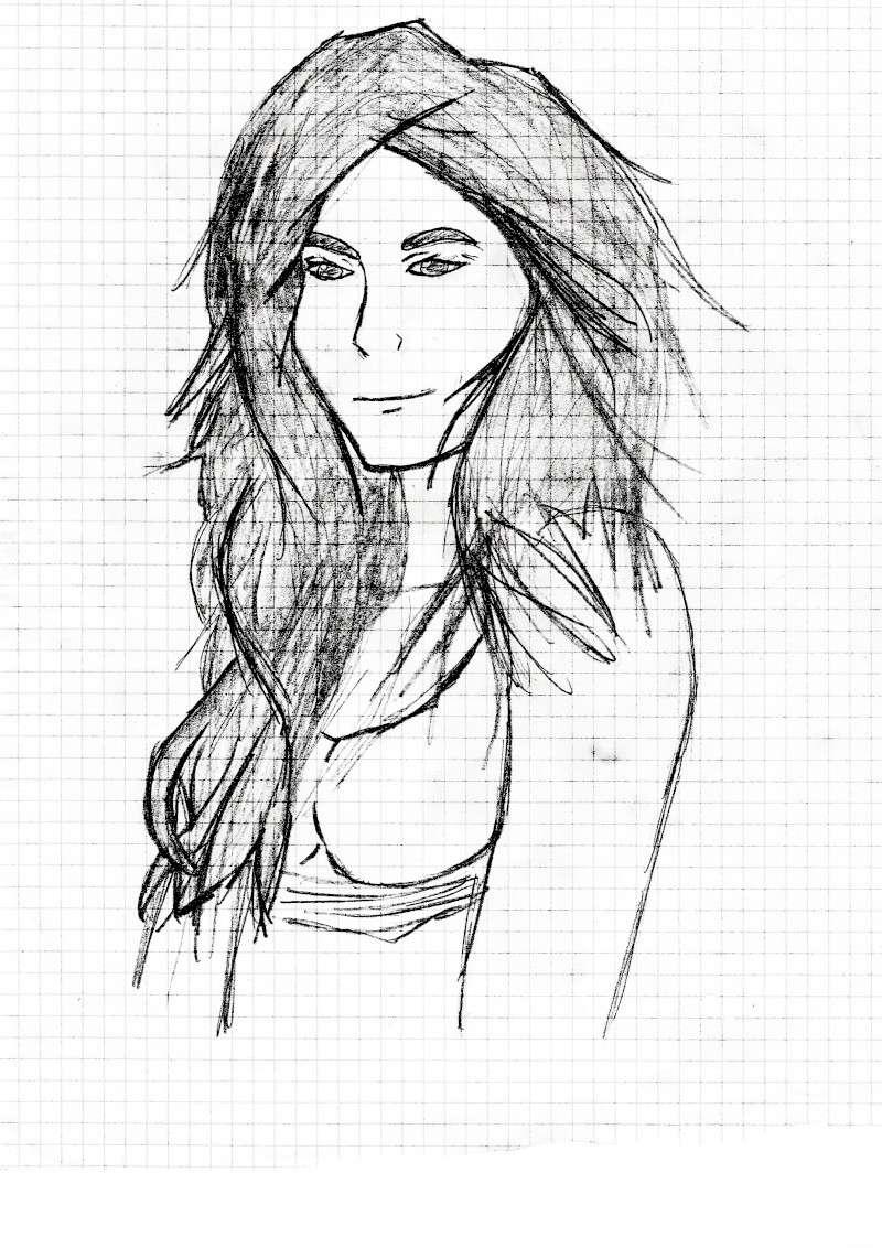Les dessins de vos tulpae. - Page 3 Polus110