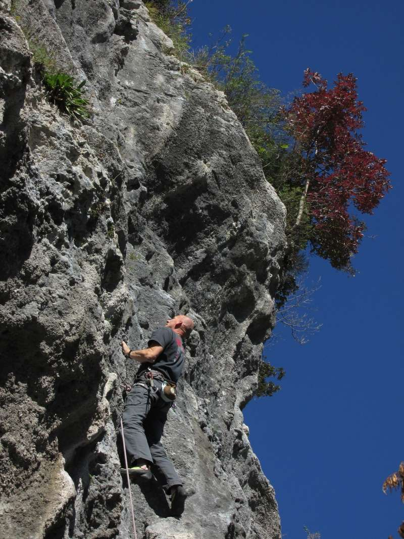 Dove arrampicare e altro...nelle quattro stagioni! - Pagina 5 Img_4012