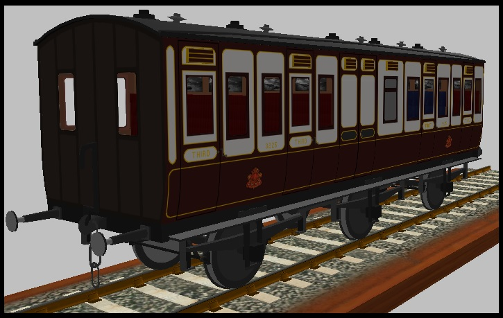 Rufuskins' Workshop LNWR Coaches Lnwr_323