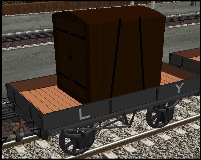 Rufuskins' Workshop LYR Wagons - Page 2 Lyr_wa40
