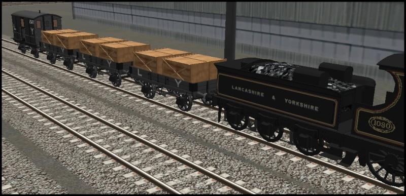Rufuskins' Workshop LYR Wagons - Page 2 Lyr_wa42
