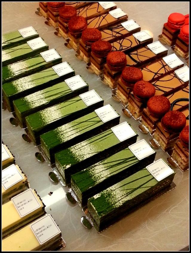 Votre/vos dessert(s) préféré(s) ? Aoki410