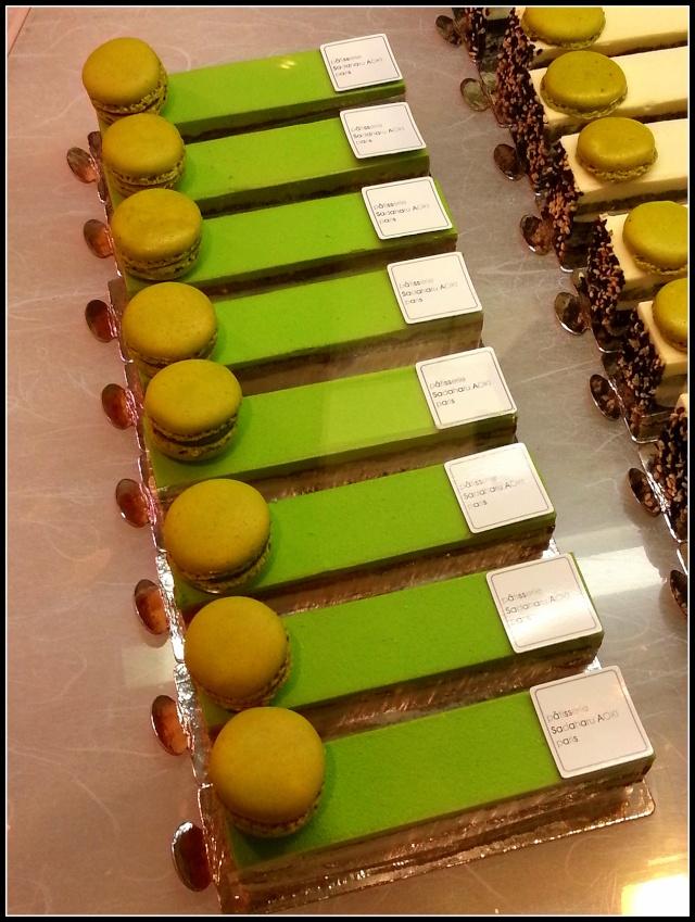 Votre/vos dessert(s) préféré(s) ? Aoki611