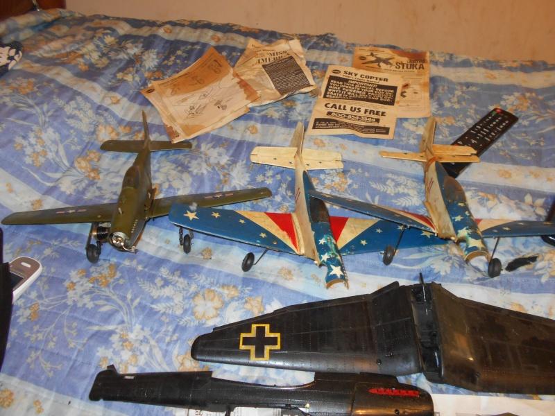 Got Plastic Planes NOW !  Plasti11