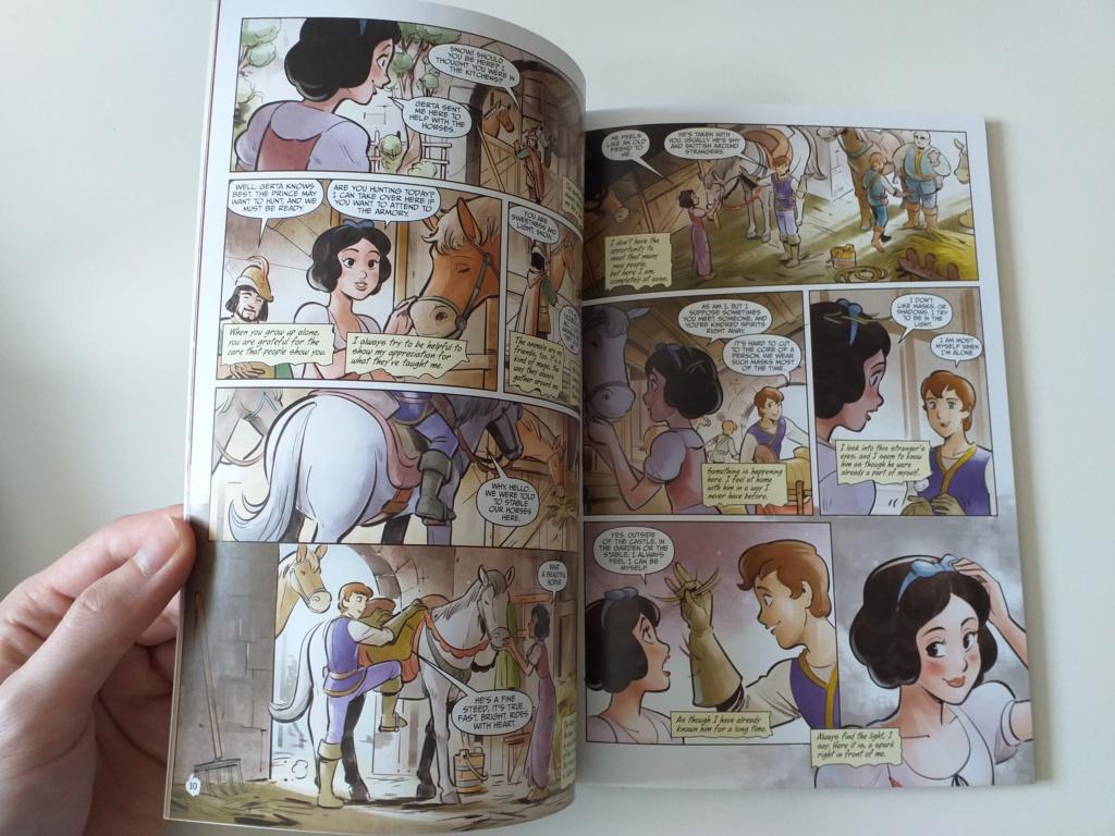 Blanche Neige et les Sept Nains - Page 6 20200711