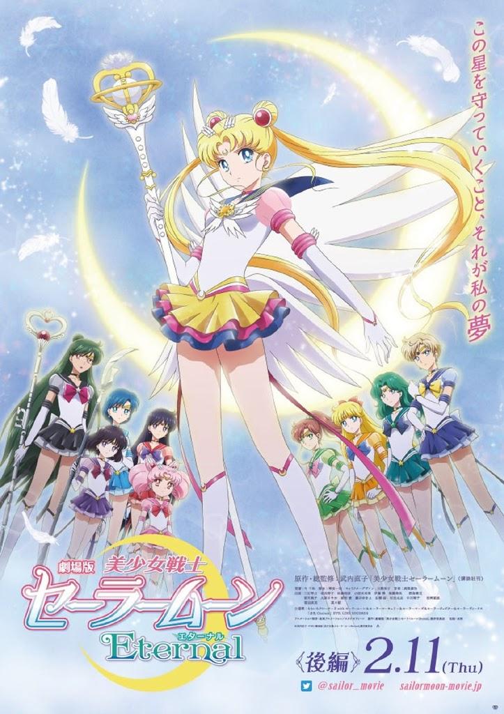 Sailor Moon - Page 28 Sailor16