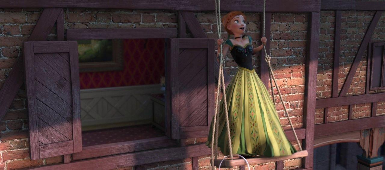 [Court-Métrage Walt Disney] La Reine des Neiges : Une Fête Givrée (2015)   - Page 17 Vlcsna14