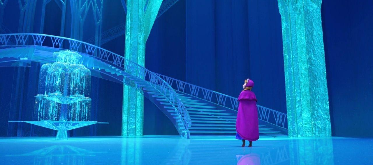 [Court-Métrage Walt Disney] La Reine des Neiges : Une Fête Givrée (2015)   - Page 17 Vlcsna17